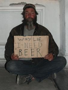 I appreciate his honesty