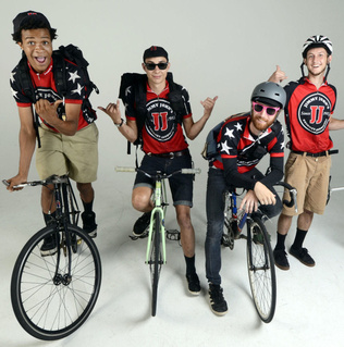 Jimmy John's Delivery Cyclists Job Listing in Aurora, CO ...