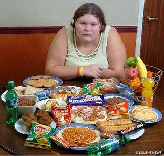Fat Black Women Eating 38