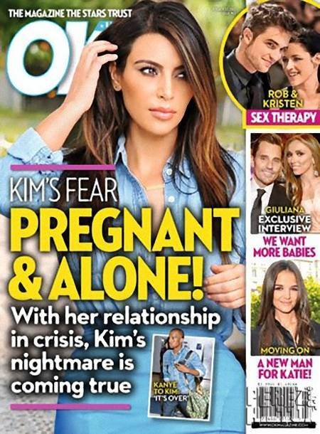 kim-kardashian-kanye-west-pregnant-alone-ok-magazine-cover-october-2012__opt