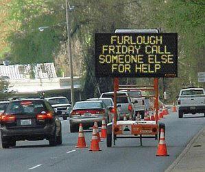 Furlough-Friday