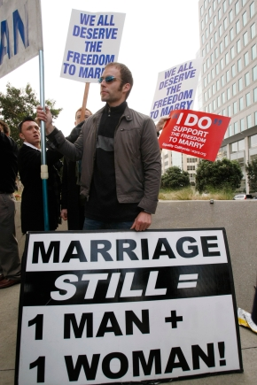 Gay Marriage(2)