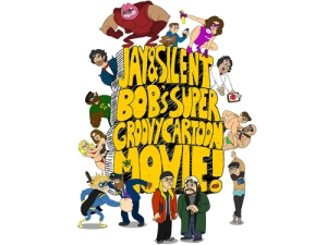 latest movie jay silent bob s super groovy cartoon movie