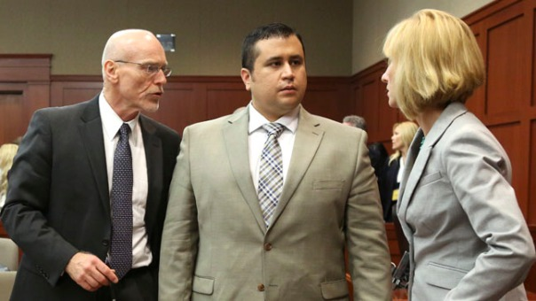 Opening Statements Begin In George Zimmerman Trial