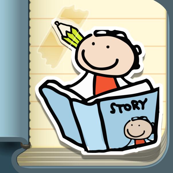 kid-in-story