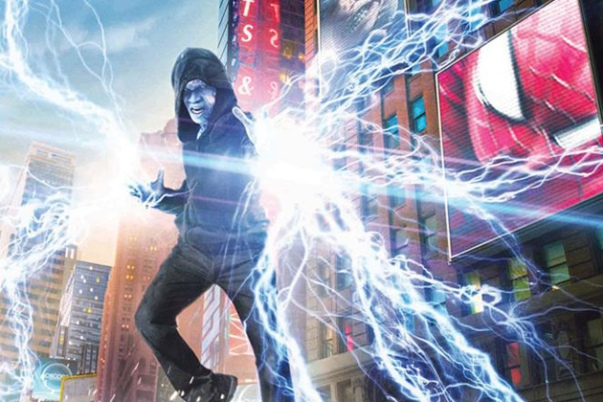 amazing-spider-man-2-poster-banner-electro