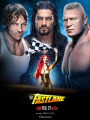 WWE's FastLane Match Card & Predictions